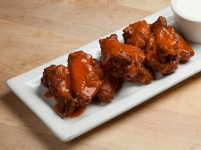 Appetizers Chicken Wings