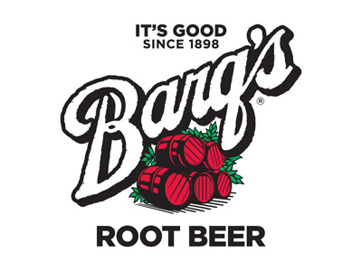 Beverages Barq's Root Beer